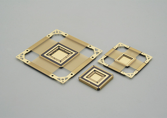 High Temperature Co Fired Ceramic Htcc Package And Substrate