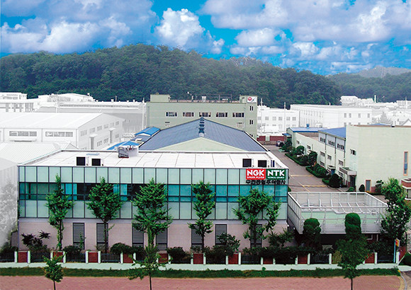 Asia Oceania Global Networks Ngk Spark Plug Co Ltd
