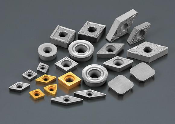 Cermet Grades Cutting Tools Ngk Spark Plug Co Ltd