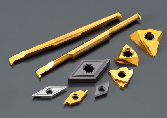 Cutting Tools Products Ngk Spark Plug Co Ltd