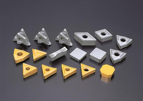 Micro Grain Carbide Grades Cutting Tools Ngk Spark