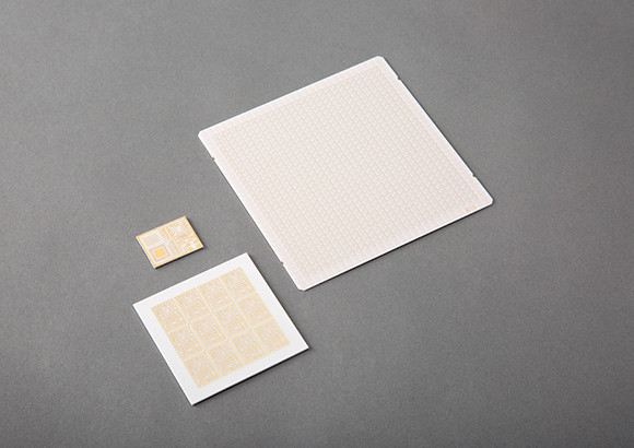 Semiconductor Packages And Substrates Products Ngk